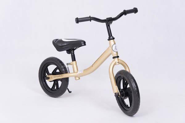 """ROWER rowerek biegowy +Koła 12"""" +Regulowane siodełko +Anty pośl rączki"""