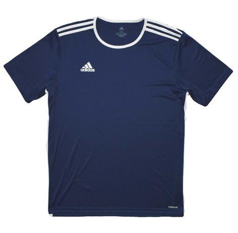Adidas 2XL IDEALNY t-shirt koszulka techniczna KLASYK