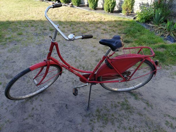 Rower damski Batavus Old dutch / koła 28