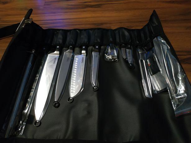 Nowy zestaw noży Dick