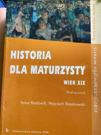 Historia dla maturzysty. Wiek XIX