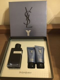 perfumy męskie Yves Saint Laurent (100 ml, przesyłka gratis)