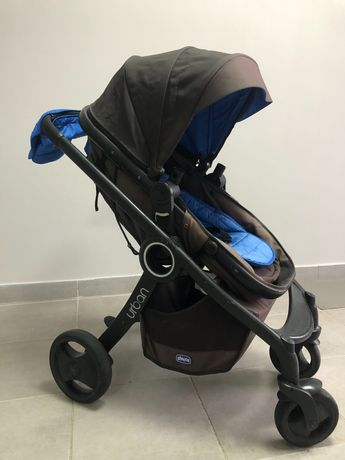 Коляска Chicco Urban 2in1