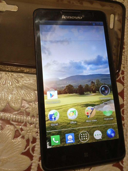 Lenovo P780 продам 2 смартфона Шостка - изображение 1