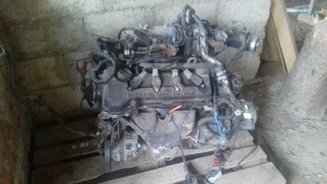 Продається мотор Нісан прімера 1999року