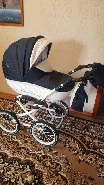 Adamex Katrina универсальная коляска 2в1