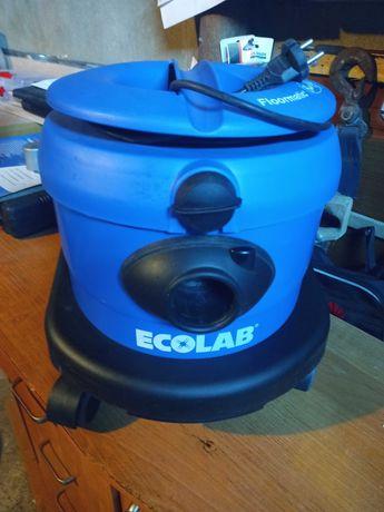 Odkurzacz Floormatic Ecolab Bluevac11