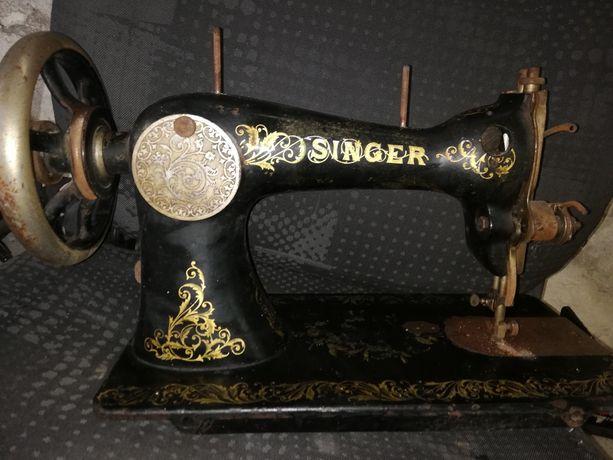 Singer  stara maszyna do szycia