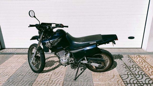 yamaha xt600 de 2001