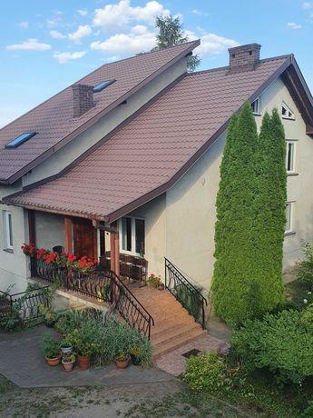 Dom 16 osób+4_agro Somsiory blisko Obór