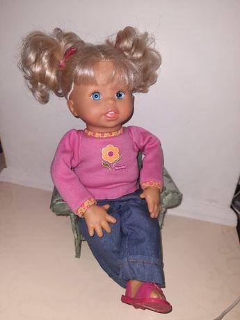 Интерактивная кукла Fisher Price