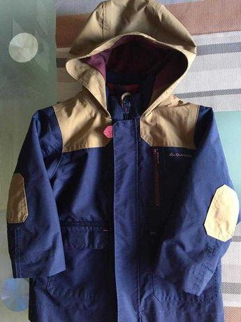 деми куртка на мальчика 2 года