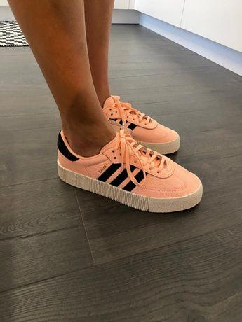Adidas Originals Sambarose W 39 1/3 / 40 roz. 25cm