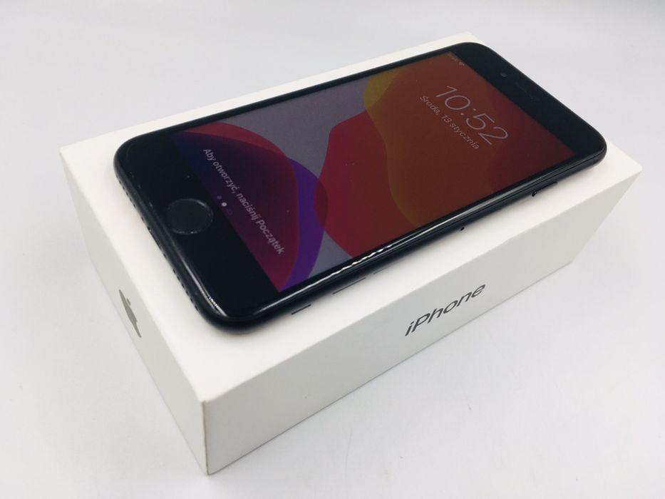 iPhone 7 128GB MATTE BLACK • PROMOCJA • GWAR 1 MSC • AppleCentrum Wrocław - image 1