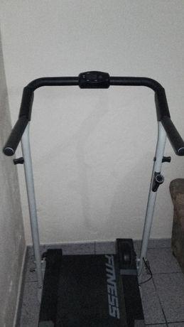 Tapete Rolante Fitness