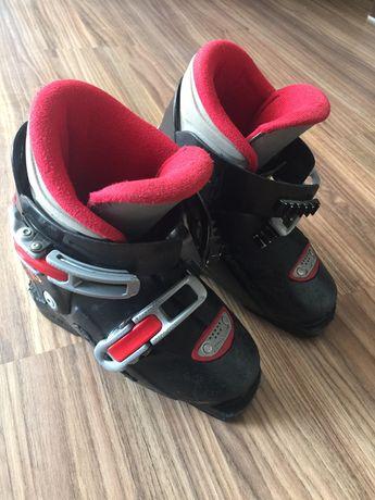 Buty narciarskie, rozm. 19 cm