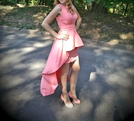Выпускное,нарядное,вечернее платье
