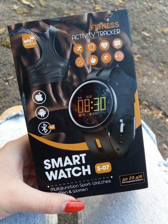 Умные часы Smart Watch S-07