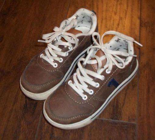 Buty dzieciące dla chłopca rozm. 27