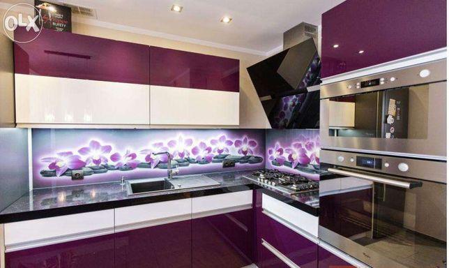 Szkło do kuchni,panele szklane z grafika,lakobel,nadruk na szkle