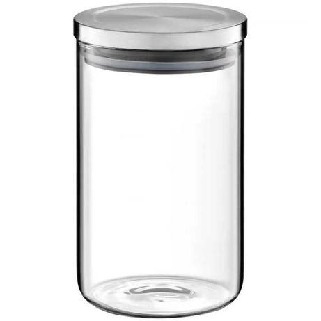 Pojemnik szklany Roxy Ambition 1,1L zestaw 3szt