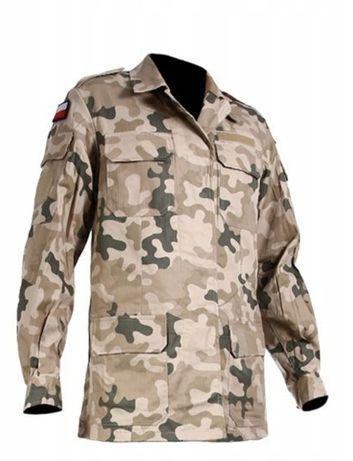 Góra od munduru wojskowego pustynnego 124P