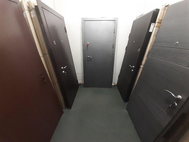 Двери входные бронированные. Без посредников. Склад производителя!