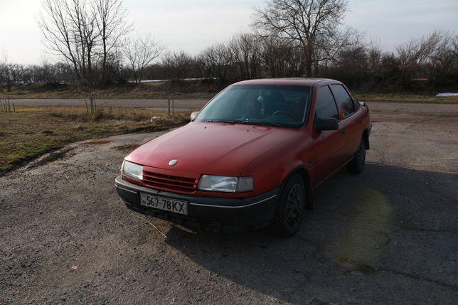 Продам Opel Vectra A 1.6