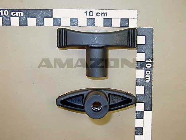 Motylek zasuwy dawki wysiewu nawozu Amazone ZA-M, ZA-X, ED 916993