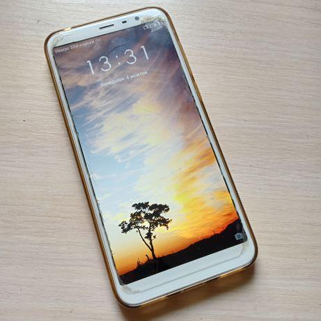 Телефон Meizu m811H не битий!