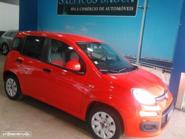 Fiat Panda 1.3 16V Multijet