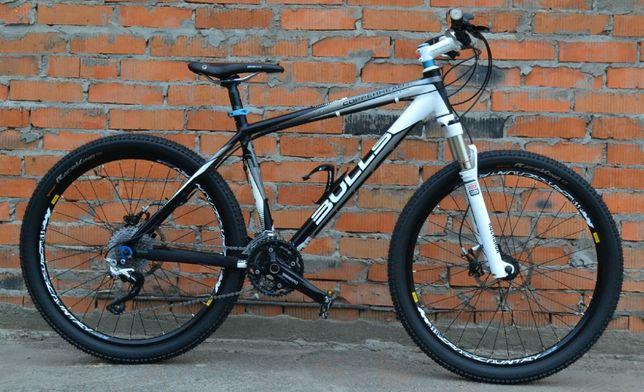 Велосипед Bulls Copperhead 3 з Німеччини!