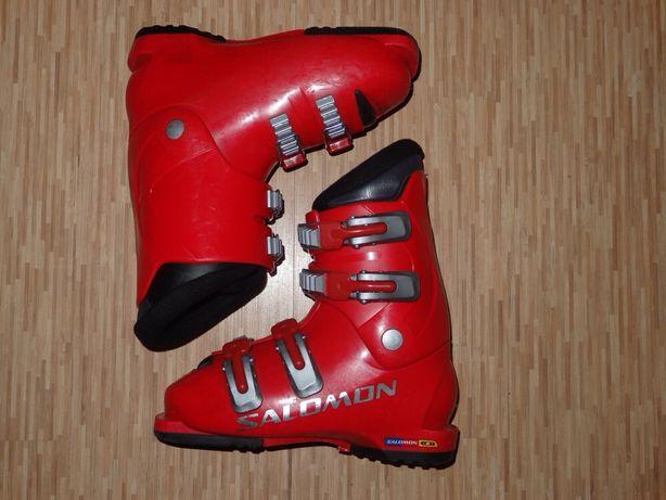 Горные ботинки Salomon Course 60 для маленьких профессионалов