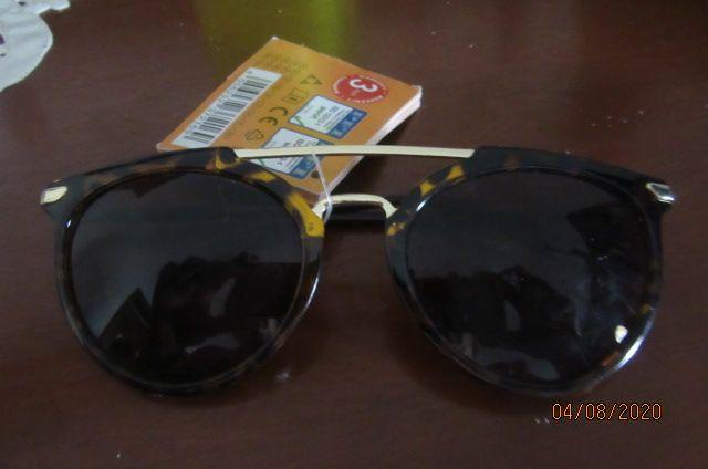 Nowe okulary Extra