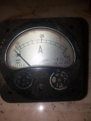 Прибор для измерения силы тока