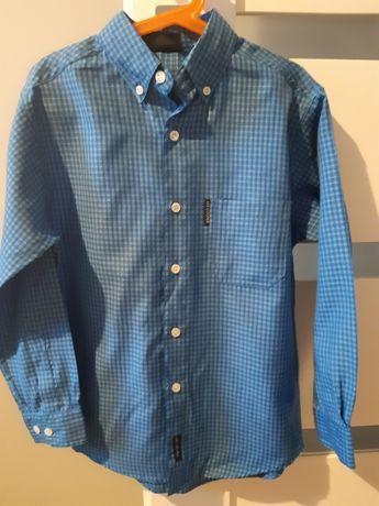 Koszula Lee Cooper dla chłopca rozmiar 134
