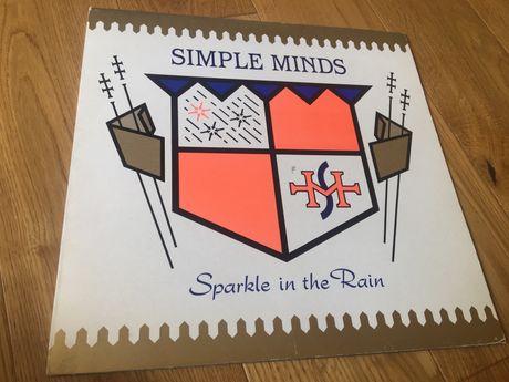 "Simple Minds ""Sparkle in the Rain"", LP winyl"