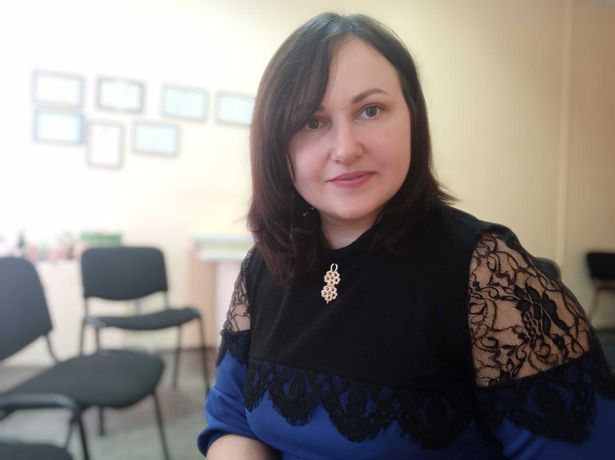 Психолог Днепр р-н Озерки