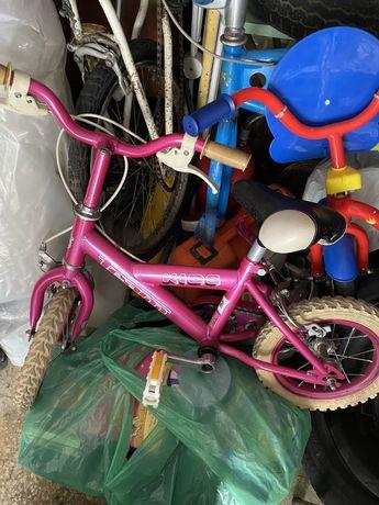 Biciclete crianca com rodinhas
