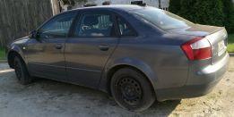 Audi A4 B6 1.9 TDi 130KM 2002 grafit części