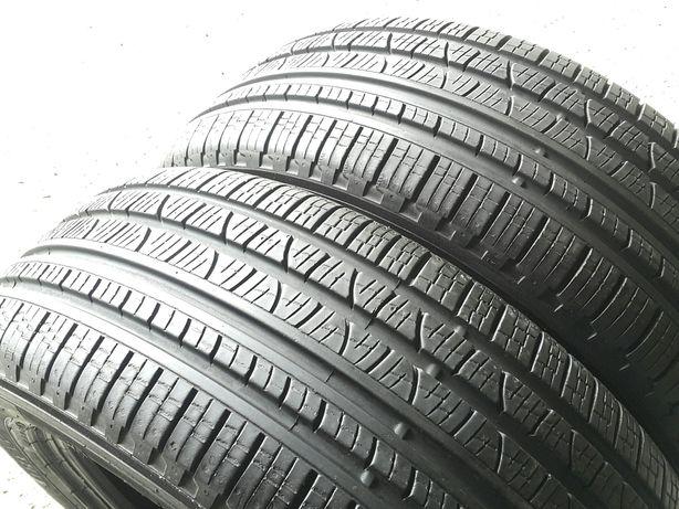 235/60 R18 Porządne opony całoroczne Pirelli! Jak NOWE!