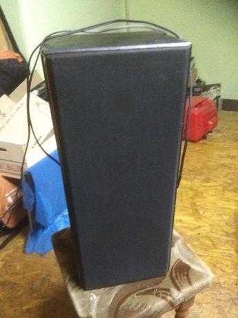 unitra, zestaw głośnikowy tonsil 40W