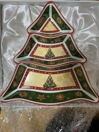 Lefard Рождественская коллекция