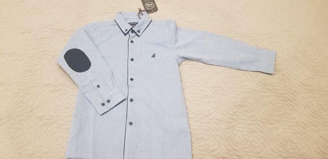 Nowa koszula Cool Club r 116