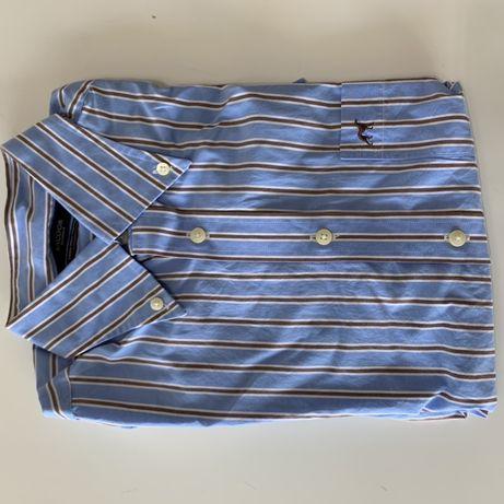 Camisas Sacoor de homem, tamanho M