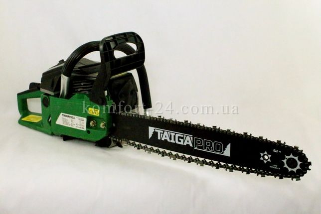 Бензопила цепная Taiga Pro TCS-6500