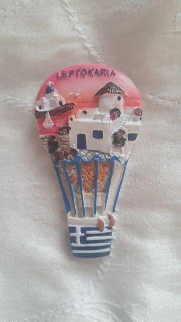 Magnes Grecja Riwiera Olimpijska Leptokaria