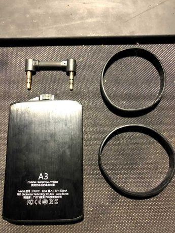 Усилитель для наушников FIIO A3 (FA3111)