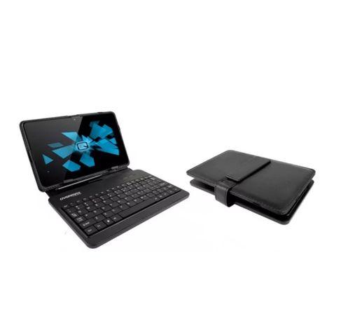 "Tablet 10"" OV-Quattor 10+ klawiatura + ładowarka"