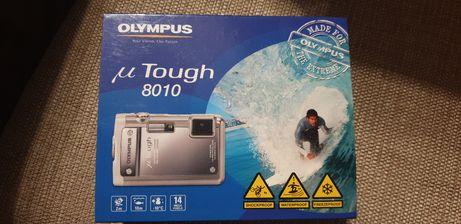 OLYMPUS TOUGH-8010 wodo i wstrząso odporny